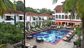 Keys Select Ronil Resort, Goa - Baga - Pool