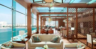 The Ritz-Carlton Abu Dhabi, Grand Canal - Abu Dhabi - Bar