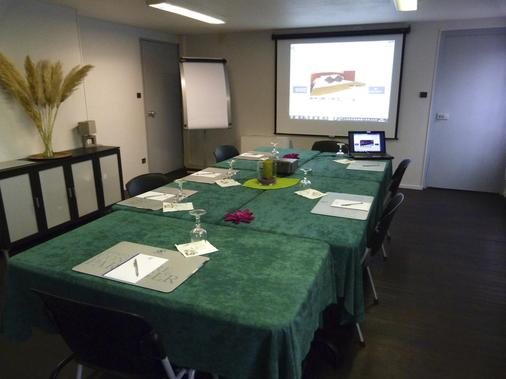 Kyriad Bergerac - Bergerac - Meeting room