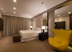 Radisson Hotel Anapolis - Anápolis - Bedroom