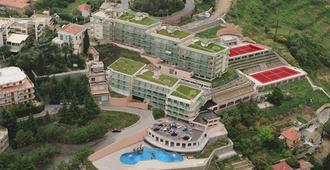 Modus Vivendi - Sanremo - Gebäude