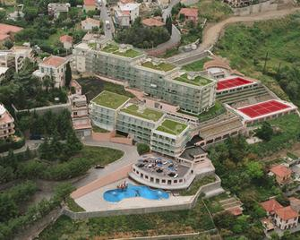Modus Vivendi - San Remo - Building