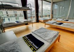 Heart of Gold Hostel - Berlin - Schlafzimmer