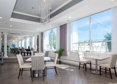Best Western Dorchester Hotel - Nanaimo - Restauracja