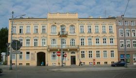 Hostel La Guitarra - Poznan - Toà nhà