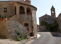 Antica Dimora - San Gimignano - Vista del exterior