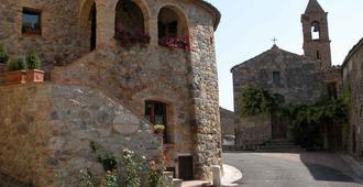 Antica Dimora - San Gimignano - Exterior
