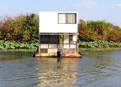 Corroboree Houseboats - Point Stuart - Outdoor view