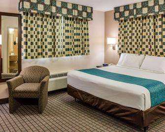 Suburban Extended Stay Of Avondale - Avondale - Bedroom
