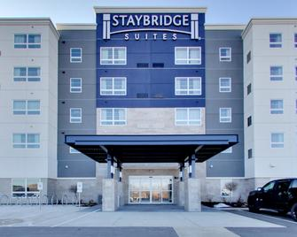 Staybridge Suites Madison - Fitchburg - Fitchburg - Gebäude