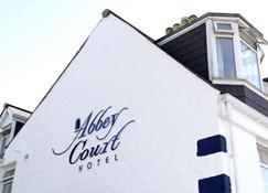 Abbey Court Hotel - Saint Peter Port - Buiten zicht