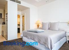 Deluxe Ocean Views - Surfers Paradise - Phòng ngủ