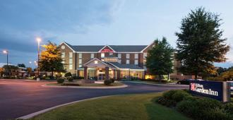Hilton Garden Inn Macon / Mercer University - Macon