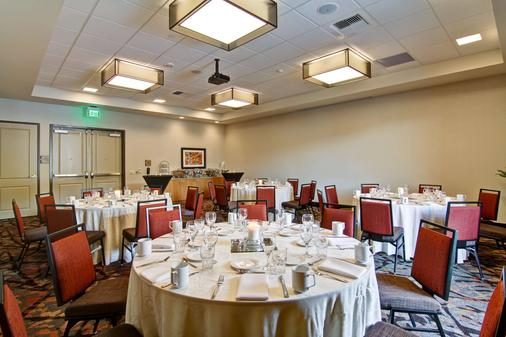 Homewood Suites by Hilton Seattle-Issaquah - Issaquah - Banquet hall