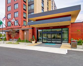Homewood Suites by Hilton Seattle-Issaquah - Issaquah - Building