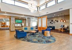 Homewood Suites by Hilton Seattle-Issaquah - Issaquah - Lobby