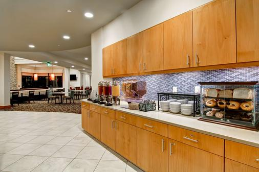 Homewood Suites by Hilton Seattle-Issaquah - Issaquah - Buffet