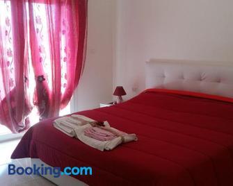 Appartamento Pompea - Taviano - Camera da letto