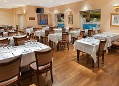 Holiday Inn Cordoba - Córdoba - Restaurante