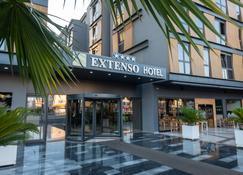Extenso Hotel - Izmir - Budynek