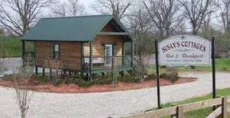 Susan's Cottages - Alexandria
