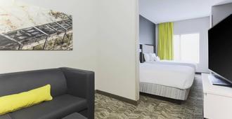 SpringHill Suites by Marriott Austin Parmer/Tech Ridge - Austin - Chambre
