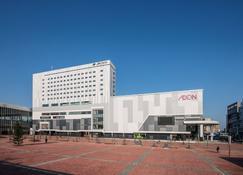 JR Inn Asahikawa - Asahikawa - Edifício