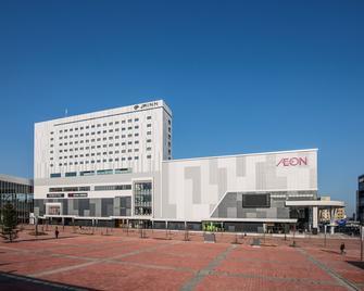 JR Inn Asahikawa - Asahikawa - Building