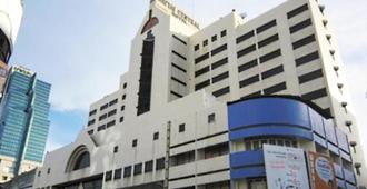 Hatyai Central Hotel - Hat Yai - Edificio