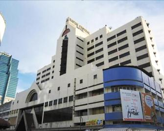 Hatyai Central Hotel - Hat Yai - Building