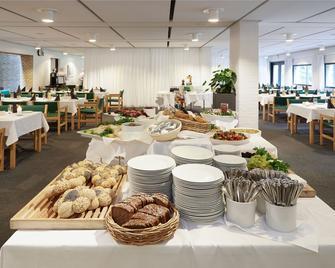Kystvejens Hotel og Konferencecenter - Grenaa - Restaurant