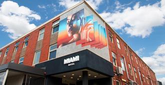 Miami Hotel Melbourne - Melbourne