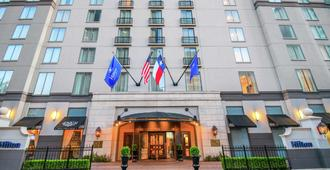 Hilton Dallas/Park Cities - Dallas - Edificio