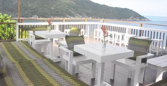 Amaresa Resort & Skybar - Ko Pha Ngan - Balcony