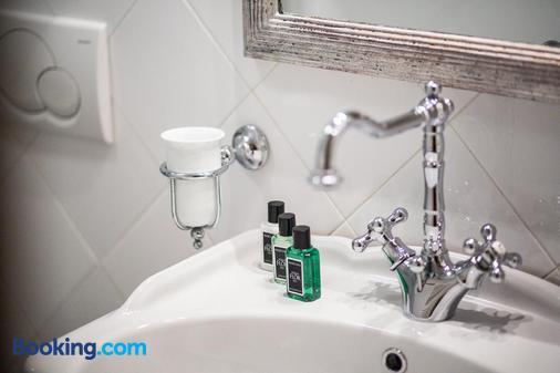 Hotel Burchianti - Florence - Bathroom