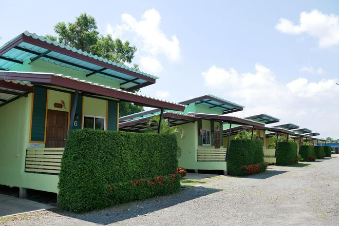 Panumas Resort - Chanthaburi - Building
