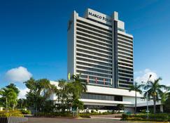 Marco Polo Plaza Cebu - Cebu City - Budynek