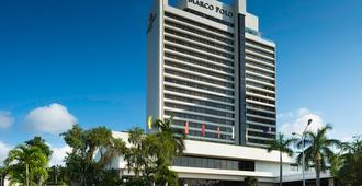 Marco Polo Plaza Cebu - Ciudad de Cebú - Edificio