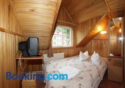Casa Cristina - Buşteni - Bedroom
