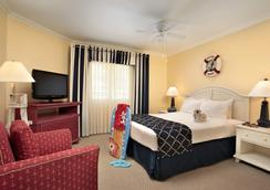 Pismo Lighthouse Suites - Pismo Beach - Schlafzimmer