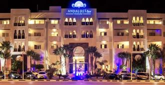 Hotel Andalucia Golf Tanger - Tangier