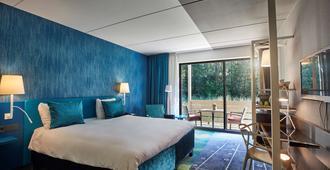 Carlton President - Utrecht - Bedroom