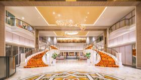 Royal Plaza on Scotts - Singapur - Lobby
