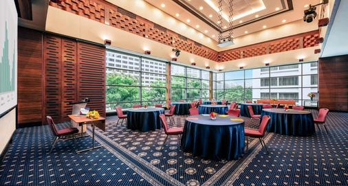 Royal Plaza On Scotts - Singapura - Salão de banquetes