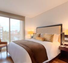 93 號豪華套房及公寓 - 波哥大