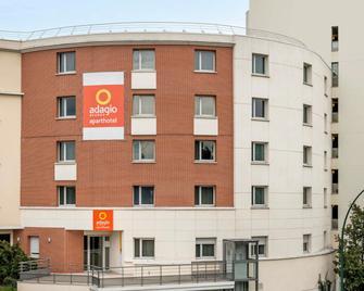Aparthotel Adagio access Nogent-sur-Marne - Nogent-sur-Marne - Building
