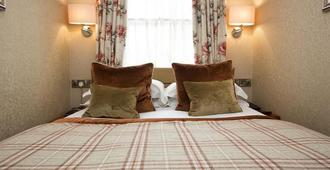 The Kings Arms Hotel - Keswick - Bedroom