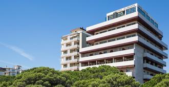Hotel Europa - Lignano Sabbiadoro - Edificio