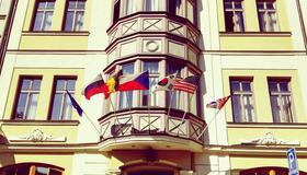 Hotel Derby - Karlovy Vary - Edificio
