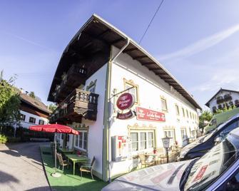 Inntalhof Pension - Brannenburg